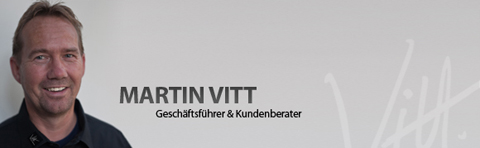 Martin Vitt